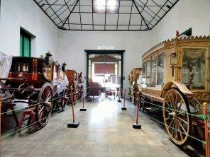 Museum Kereta Yogya